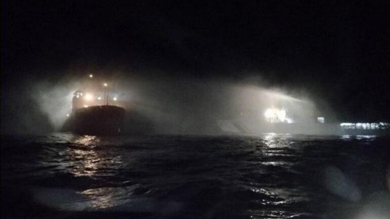 Kerala coast on high alert after 15 Islamic State terrorists set off for Lakshadweep