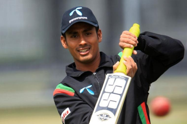 Ashraful mesmerizes Kent when Tigers prepare for WC