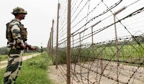 Bangladeshi killed by 'BSF' along Dinajpur border