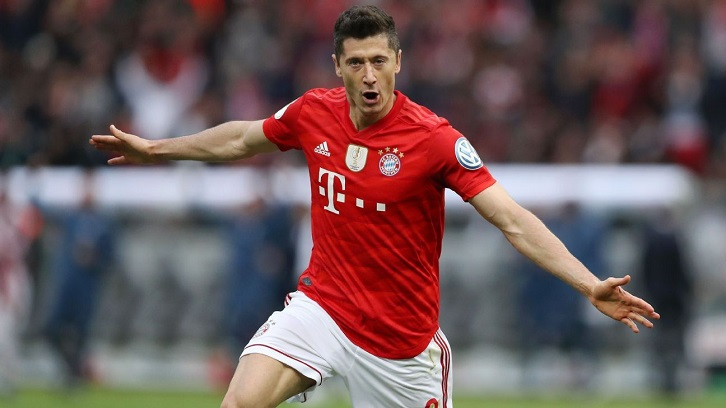 Champions Bayern seal German double beating Leipzig by 3-0
