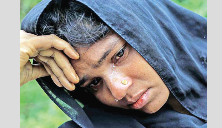 Take action to enable Rohingyas to return home: UNHCR