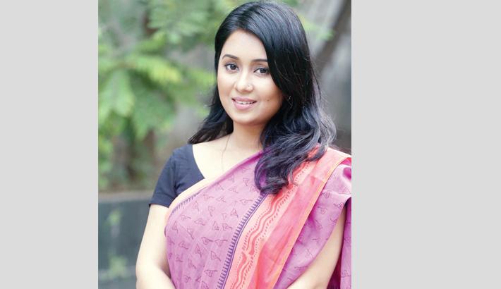 Mili stars in two drama serials