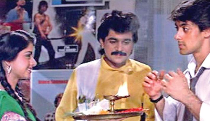 Salman gets emotional about Laxmikant