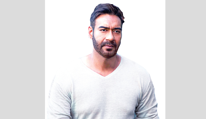 Ajay on Tanhaji: Will have more than one look in film