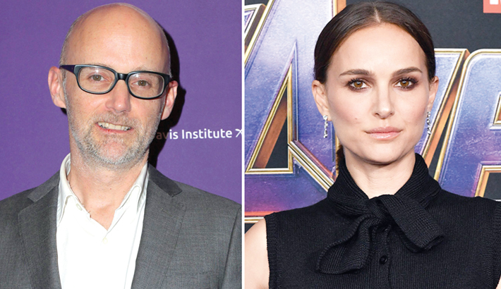 Moby accuses Natalie of lying, shares photo evidence to support his dating claims
