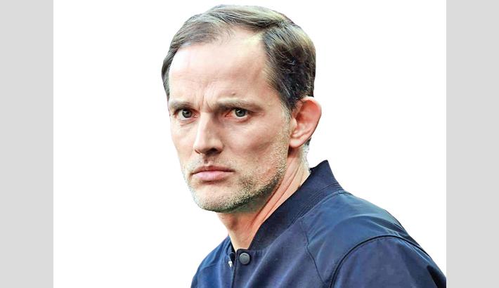 Tuchel pens PSG contract extension