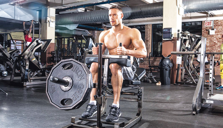4 Ways to Tone Your Calve Muscles