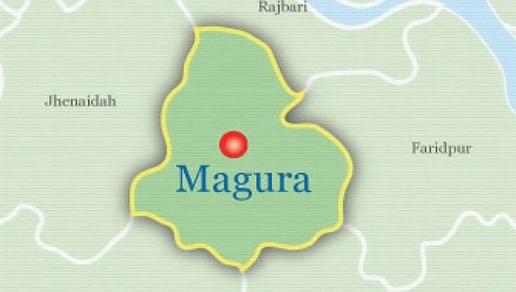 4 'fraudsters' held in Magura