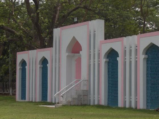 Congregation at National Eidgah at 8:30am: DSCC mayor