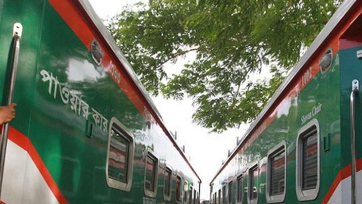 Big boost for roads, railway
