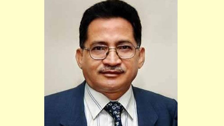Prof Shahidullah joins UGC as 13th Chairman