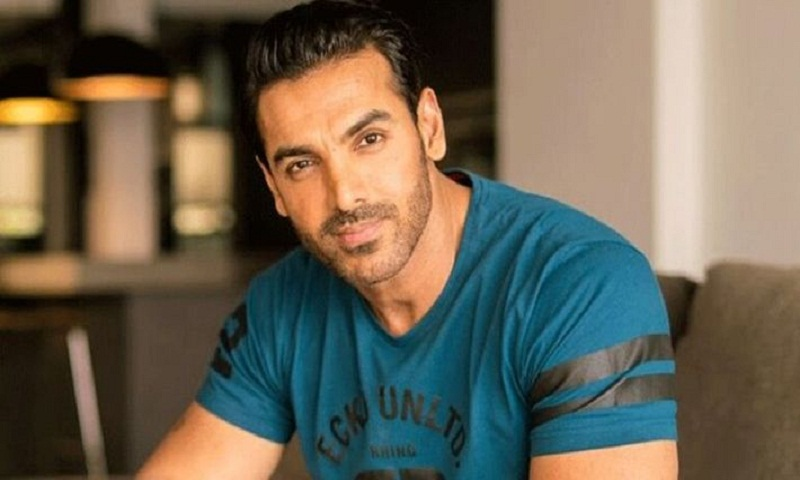 John Abraham injured during 'Pagalpanti' shoot