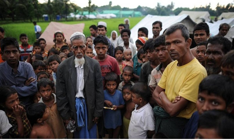 UAE launches major campaign to assist Rohingyas