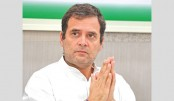 Congress rejects Rahul's resignation offer