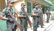 Sri Lankan troops hunt Islamists linked to suicide attacks