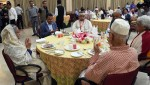 PM hosts iftar for NBR, Finance Division officials