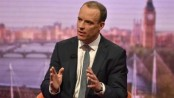 Tory leadership: Dominic Raab and Andrea Leadsom enter race