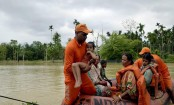 Over 700 people rendered homeless after heavy rain, thunderstorms strike Tripura