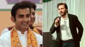 Afridi slams Gambhir's Pak-India World Cup match comment