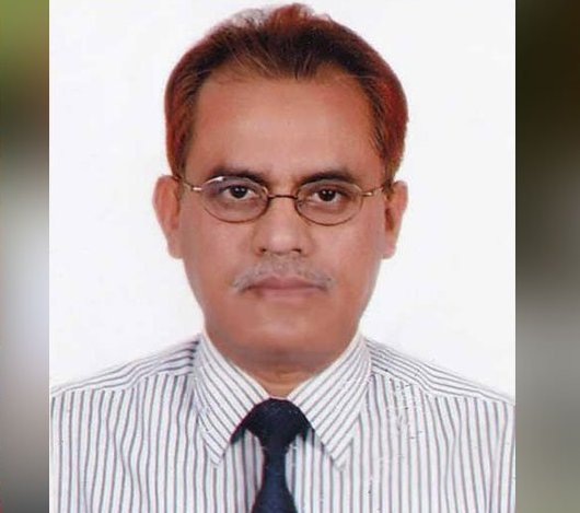 Md Alamgir made new Election Commission secretary