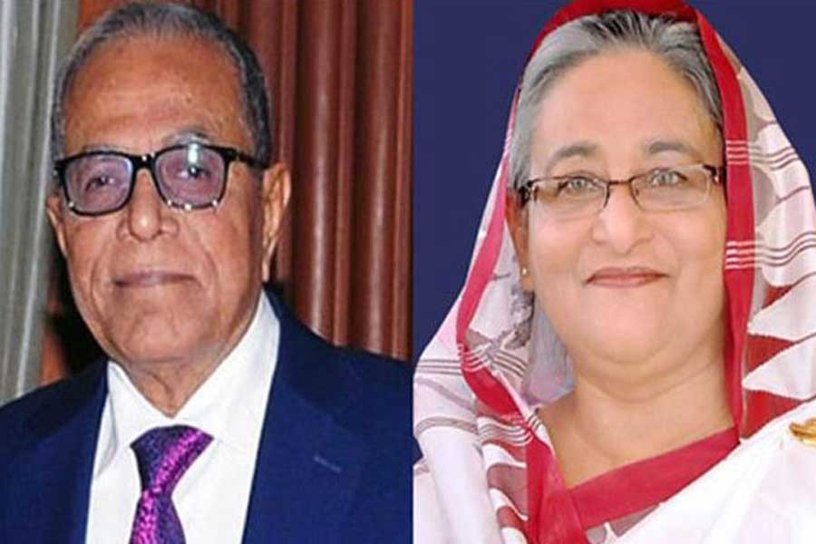PM to meet President this evening