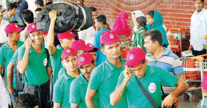 Remittance thru' proper channel: Bangladeshi expatriates to get 2 percent cash incentive