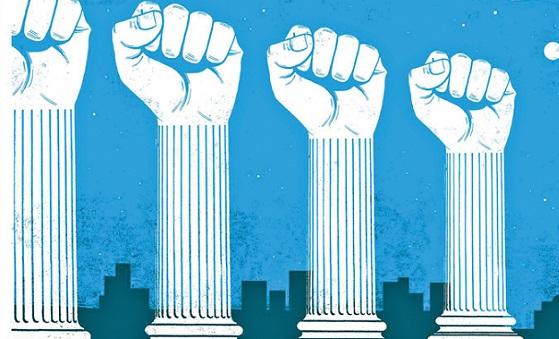 Institutionalising Democracy in Bangladesh