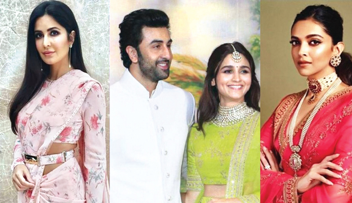 Ranbir reveals he follows Deepika, Katrina, Alia secretly on Instagram