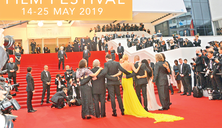 Cannes wraps vintage year with neck-and-neck race