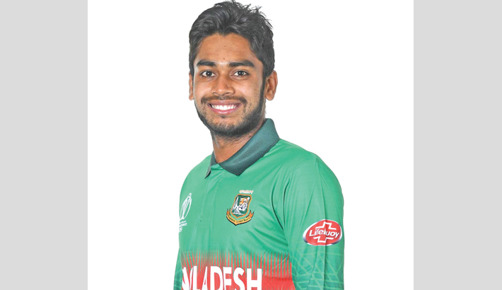 Line and length key for spinners in WC, says Miraz