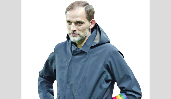 Tuchel extends contract for another year