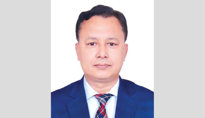 Habibur Rahman new DMD of UCB