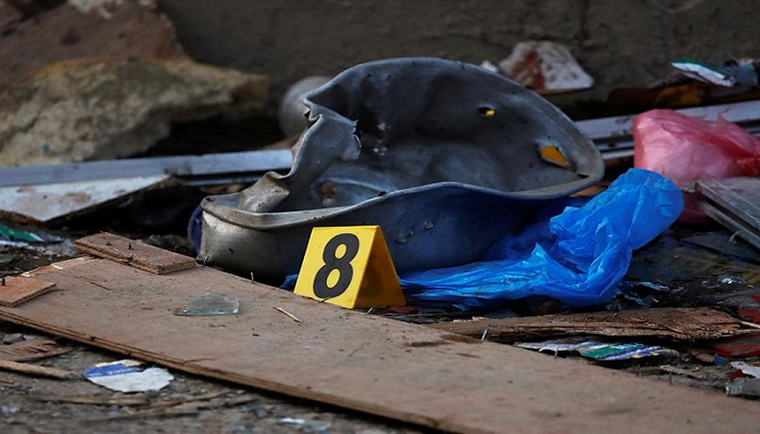 Multiple blasts claim four lives in Kathmandu