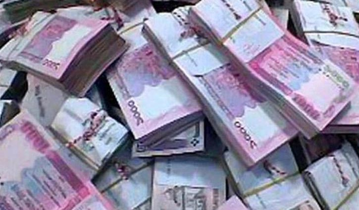 7 held with fake notes worth Tk 30 lakh in city