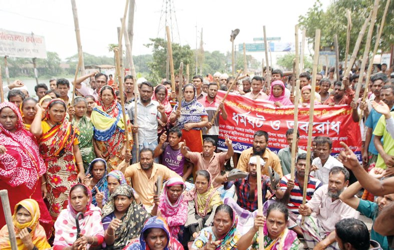 Govt allocates Tk 169.14cr for payment of jute mills workers