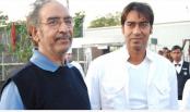 Ajay Devgn's father, director Veeru Devgn dies