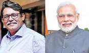 Modi's 'charisma' and evoking of nationalistic feelings