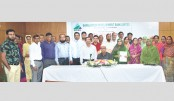 BDBL holds workshop