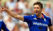 England's Wood cleared for World Cup opener