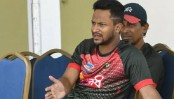 Rhodes wants Shakib to prove his worth in World Cup