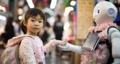 Social robot may help teach math to kids