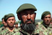 Taliban attacks kill 10 Afghan troops, 4 police