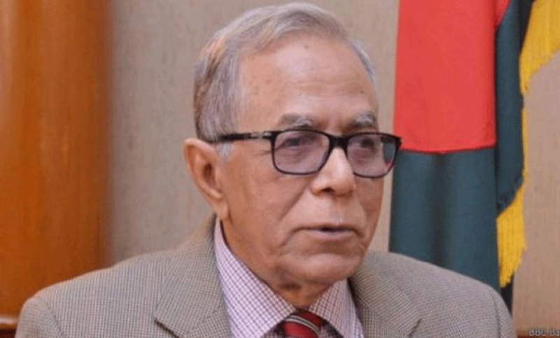 Modi's oath-taking: President Abdul Hamid's India visit to begin Wednesday