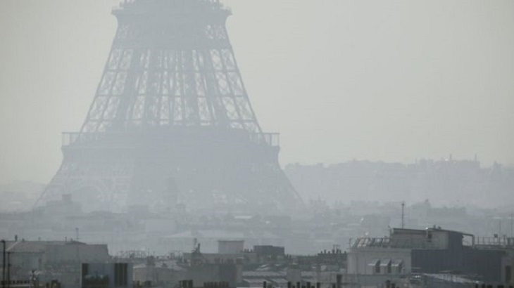 Mother, daughter sue France over ill health from air pollution