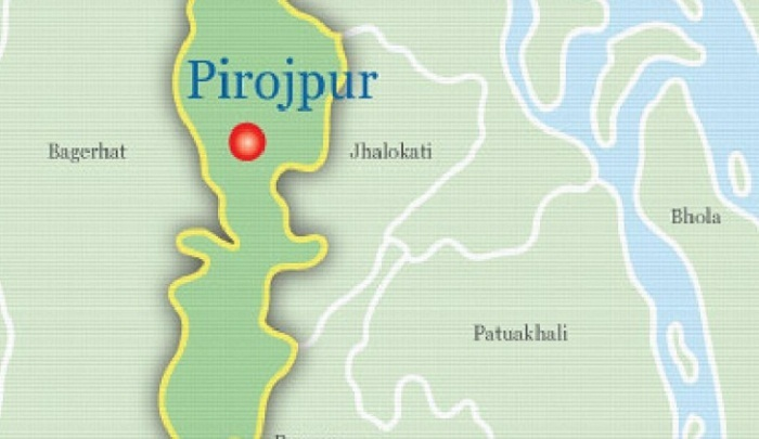 Man killed by 'younger brother' in Pirojpur