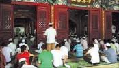 Muslims enjoy full religious freedom in China