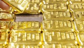 2 held with 20 gold bars at Dhaka airport