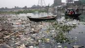 'Bangabandhu Nodi Padak' to be awarded for saving rivers