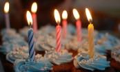 The art of celebrating birthdays traditionally