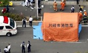 Japan attack: Child among three dead in Kawasaki stabbing